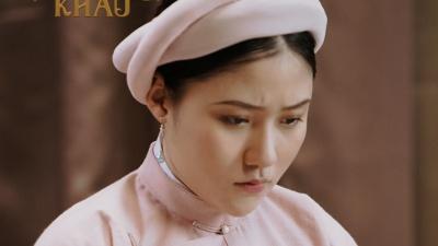 Phượng Khấu tập 3: Em gái Trấn Thành bị Hoàng đế phạt 30 roi, nhân tố mới tranh sủng trong hậu cung Hoàng đế Thiệu Trị?