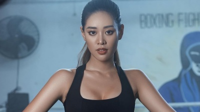 Hoa hậu Khánh Vân lần đầu kể về việc từng là nạn nhân của vụ xâm hại tình dục bất thành