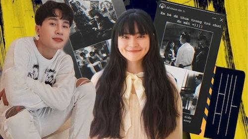 Đăng quá nhiều ảnh hậu trường 'Là 1 thằng con trai', Khánh Vân bị fan Jack phản đối và đây là cách cô 'đáp trả'