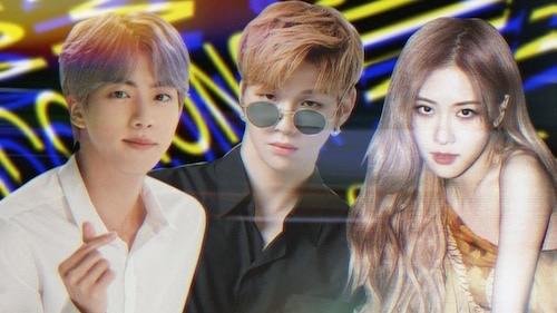 Kang Daniel 'vượt mặt' Rosé (BlackPink), Jin (BTS),… dẫn đầu danh sách Idol có giọng nói ngọt ngào