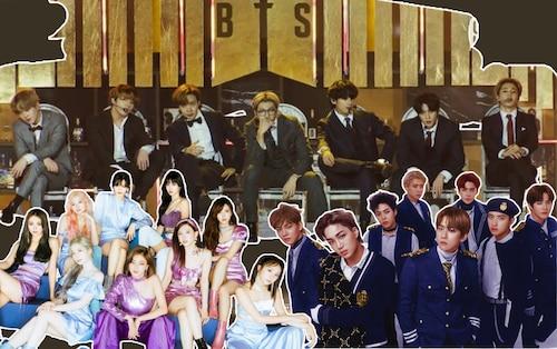 Top 40 nhóm nhạc có doanh số album cao nhất Kpop sau 10 năm: BTS áp đảo với hơn 20 triệu bản, TWICE trở thành nhóm nhạc nữ duy nhất lọt top 5