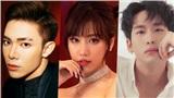 Cách ly tại nhà, Erik, Min cùng Tuấn Trần và nhiều ca sĩ cho ra mắt 'playlist' cổ vũ tinh thần chống dịch