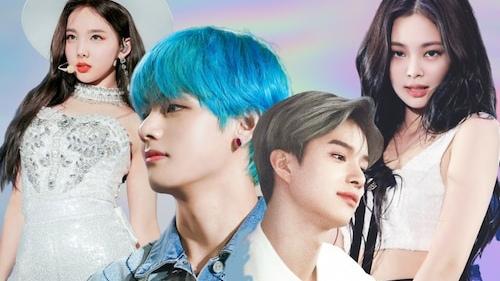 Knet chọn ra những 'cây hút fan' trong các nhóm nhạc hàng đầu Kpop, ai cũng visual 'ngút ngàn', tài năng đầy mình, tính cách độc đáo