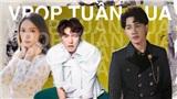 Vpop tuần qua: Jack và Hương Giang lập loạt thành tích khủng, Châu Đăng Khoa phản pháo 'tuyên ngôn tự do' của Orange, Lyly