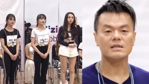 'Em gái' TWICE khóc nức nở vì 'hụt' debut, girlgroup được JYP o bế nhưng hát hit của đàn chị cứ như đọc thơ