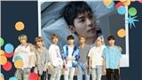 Thành viên nhóm nhạc gạo cội nhà Big Hit Baek Chan (8Eight) gây chú ý với chia sẻ về thái độ của BTS những ngày còn là thực tập sinh