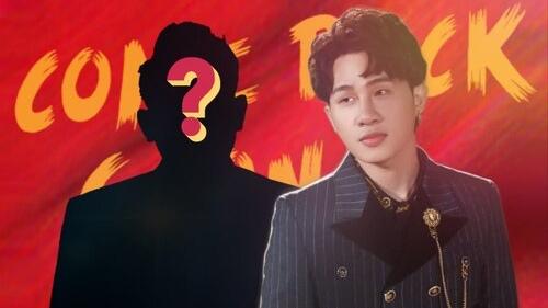 Đây sẽ là rapper kết hợp cùng Jack trong sản phẩm comeback hậu #L1TCT?