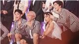 94-line nhà EXO gây chú ý với cách giúp đỡ Baekhyun và Chen có 1-0-2 khi còn là thực tập sinh
