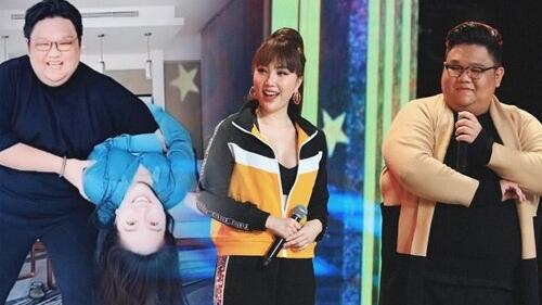 Dân mạng share 'rần rần' clip Bảo Thy - Vương Khang tái hiện lại bản hit tuổi thơ từng khiến bao người 'điên đảo'