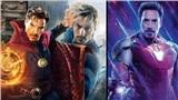 Những nhân vật khả năng comeback trong Doctor Strange 2: Có cả Iron Man!