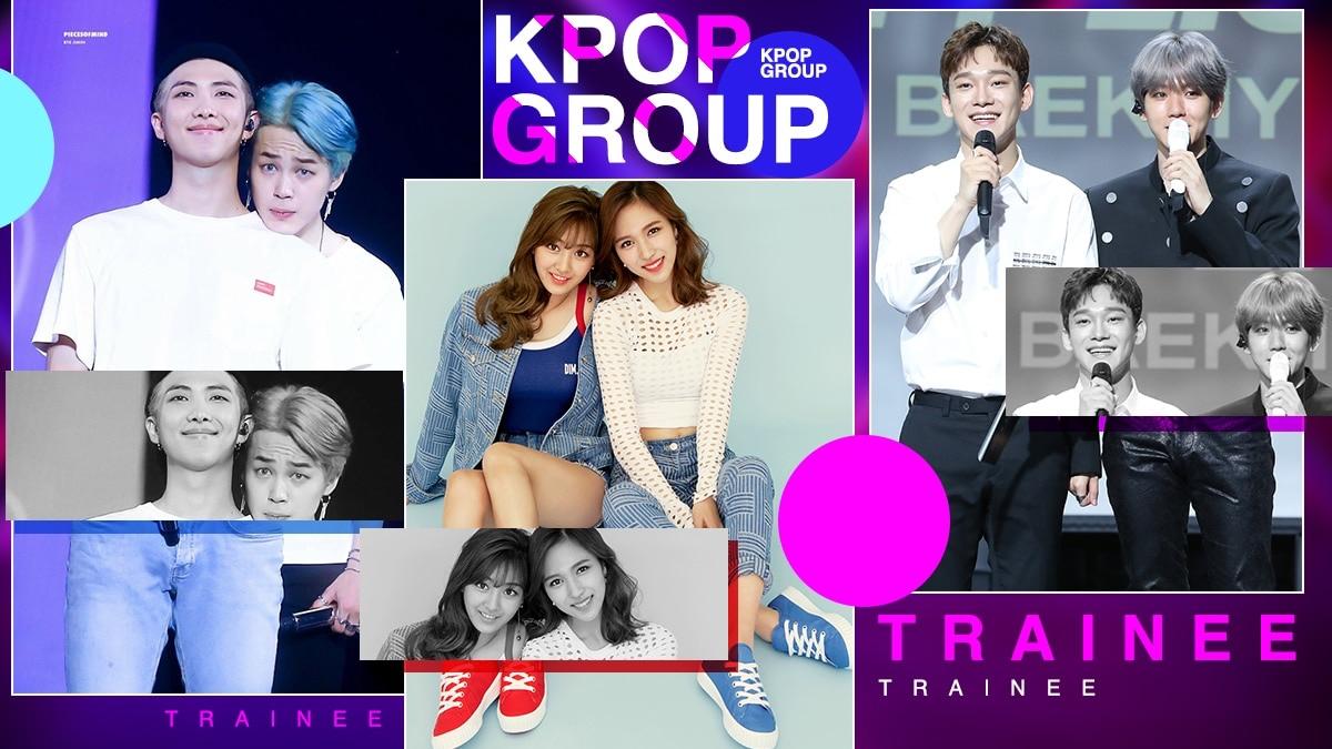 Chênh lệch cách biệt thời gian làm trainee giữa các thành viên Kpop group: Người mất đến 9 năm, có nhân vật chỉ vỏn vẹn 2 tháng