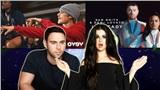 Rộ tin Scooter Braun giở trò 'câu stream' cho Demi Lovato và Justin Bieber, 'nạn nhân' lần này réo gọi… Selena Gomez?