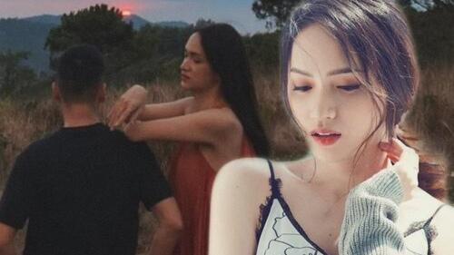 Hương Giang đăng ảnh chụp cùng trai lạ, là 'người trong mộng' hay nam chính dự án mới?