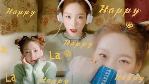 Taeyeon rạng ngời trong MV trở lại sau loạt biến cố, lan tỏa hạnh phúc ngập tràn ngay từ câu hát đầu tiên!