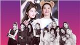 Nhóm nhỏ của Red Velvet ấn định thời gian debut, đụng độ trực diện với Twice và BlackPink