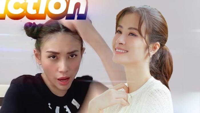 Võ Hoàng Yến 'đi đường quyền' reaction MV Khi con là mẹ, tiết lộ mối quan hệ 'bí mật' với Đông Nhi