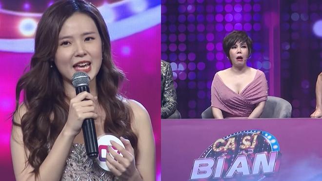 Cất giọng hát khiến Việt Hương ngây ngất nhưng Midu vẫn không nhận mình là ca sĩ