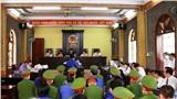 Vụ gian lận điểm thi ở Sơn La: Đề nghị mức án nghiêm khắc với 12 bị cáo