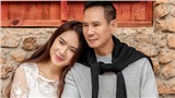 Lý Hải - Minh Hà ngọt ngào như tình nhân, cùng nhau chụp ảnh kỷ niệm 10 năm ngày cưới