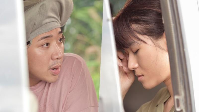 Web drama của Trấn Thành và Ngọc Thanh Tâm chính thức bấm máy, hé lộ những hình ảnh đầu tiên