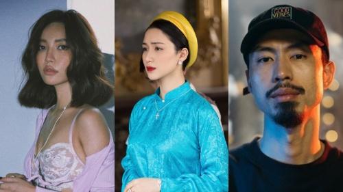 Nhân vật hát song ca gây tranh cãi: Sẽ thế nào nếu Hoà Minzy, Bích Phương hay Đen Vâu chọn… bạn song ca khác?