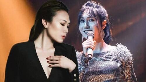 Lynk Lee (Tô Ngọc Bảo Linh) cover hit Mỹ Tâm, fan tấm tắc vì nhan sắc và giọng hát ngày càng 'lên hương'