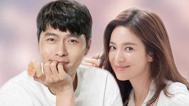 Hàng loạt 'bằng chứng' cho thấy Hyun Bin - Song Hye Kyo sinh ra dành cho nhau, thậm chí còn có chi tiết rõ ràng chứng tỏ mối quan hệ không hề đơn giản
