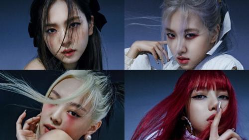 BlackPink chính thức 'lộ mặt' trong teaser mới, tên bài hát nhanh chóng dẫn đầu trending thế giới