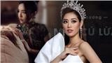 Hoa hậu Khánh Vân dance cover Một cú lừa (Bích Phương): Bạn chấm cô nàng bao nhiêu điểm?