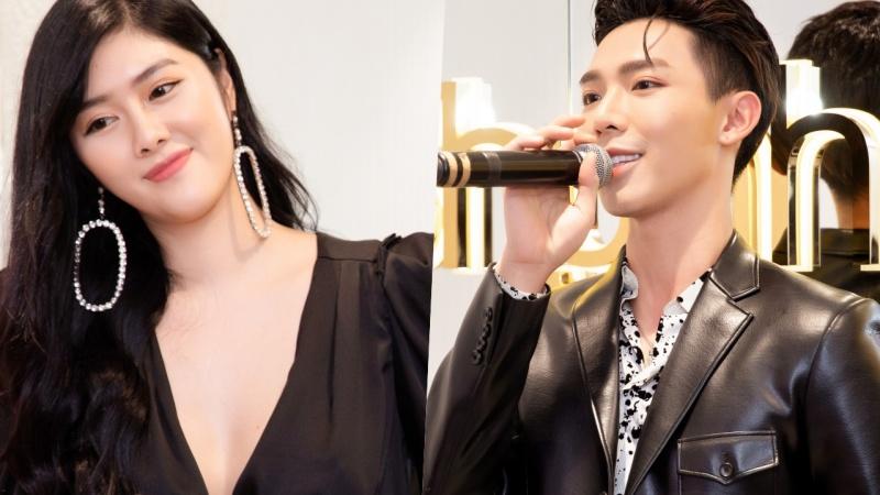 Erik cùng Huỳnh Tiên song ca ngọt ngào bản hit 'Em không sai chúng ta sai'