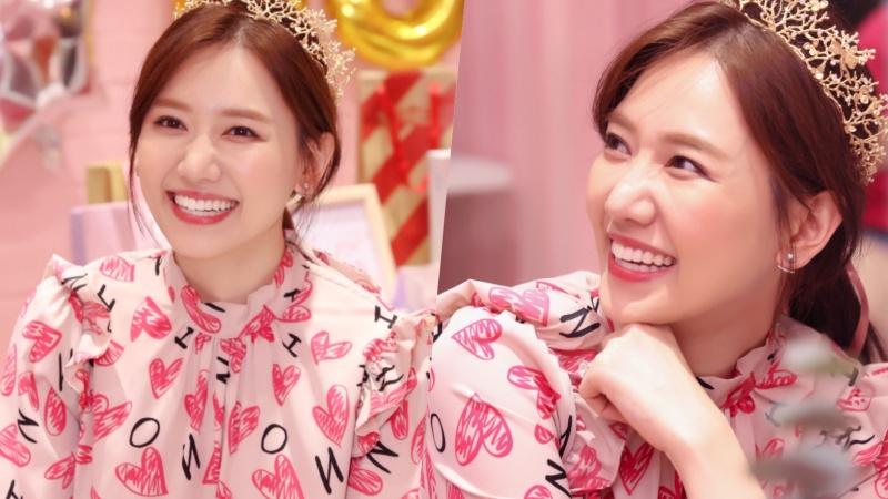 Hari Won xúc động trước món quà đặc biệt fan dành tặng trong ngày sinh nhật