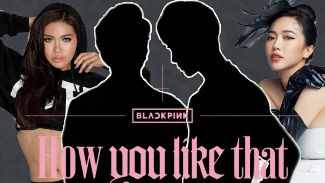 Sau Minh Tú - Diệu Nhi, xuất hiện 2 nhân vật cuối cùng hoàn chỉnh đội hình 'BlackPink phiên bản Việt'