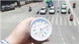 Dự báo thời tiết hôm nay 25/6: Hà Nội nắng nóng gay gắt, cảnh báo mưa đá vào chiều tối