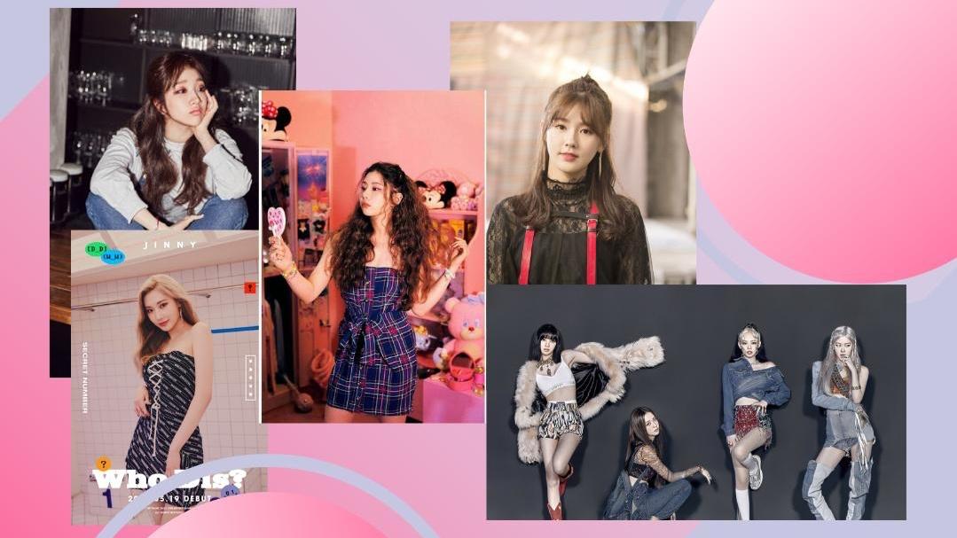 Bạn có biết về danh sách loạt nữ idol từng là... thành viên hụt của BlackPink?