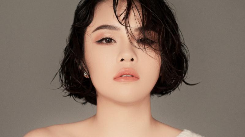 Thái Trinh: Tôi đã tự tin hát nhạc tình, không còn bị đớt, ngắn lưỡi như ngày xưa