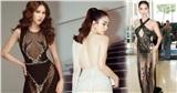 10 bộ váy gây bão truyền thông của Ngọc Trinh: Ranh giới gợi cảm thật mong manh!