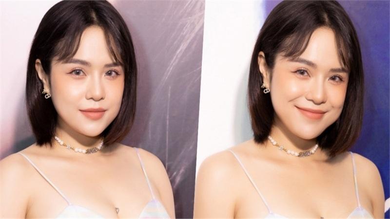 Thái Trinh: 'Từng nghĩ không thể tiếp tục làm nghề vì muốn hot phải có MV tiền tỷ mà mình thì nghèo'