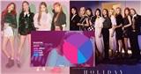 10 ca khúc của nhóm nhạc nữ chia phần hát thiếu công bằng nhất: Có người chỉ được hát 0,71 giây