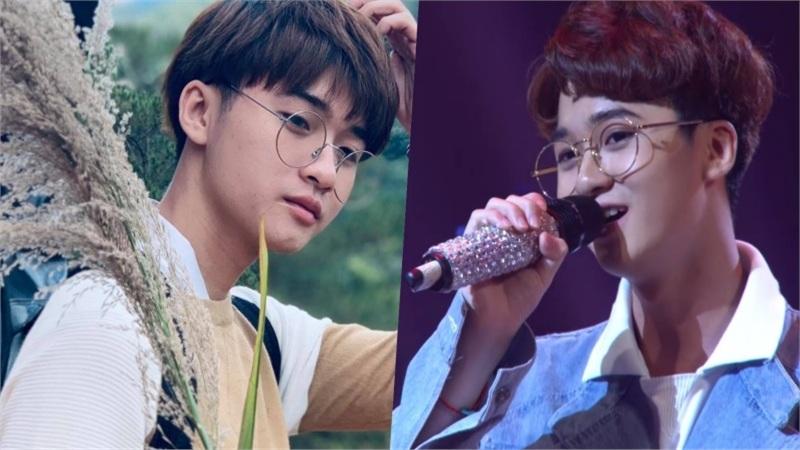Ryan chàng soái ca từng khiến Hòa Minzy tan nát cõi lòng tại 'Giọng ải giọng ai' debut với ca khúc mới