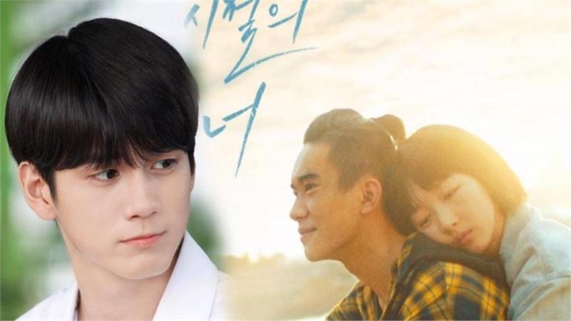 Ong Seong Woo (Wanna One) khuyên khán giả xem 'Em của thời niên thiếu' của Dịch Dương Thiên Tỉ: Phim bán chạy nhất Hàn Quốc trước khi chiếu!