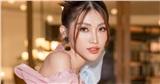 Chế Nguyễn Quỳnh Châu 'đọ sắc' với Hoa hậu Khánh Vân, gây chú ý với màn catwalk thần thái