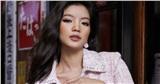 Nàng thơ mới của làng mốt Việt khoe eo thon với loạt váy áo rực rỡ