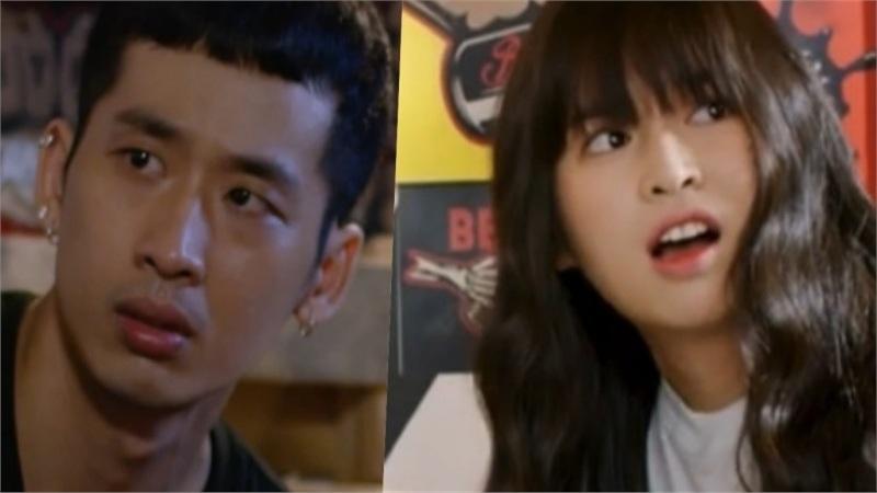'Xin chào papa' tập 2: Tuấn Trần và Khánh Vân nảy sinh tình cảm sau phút gặp gỡ ban đầu