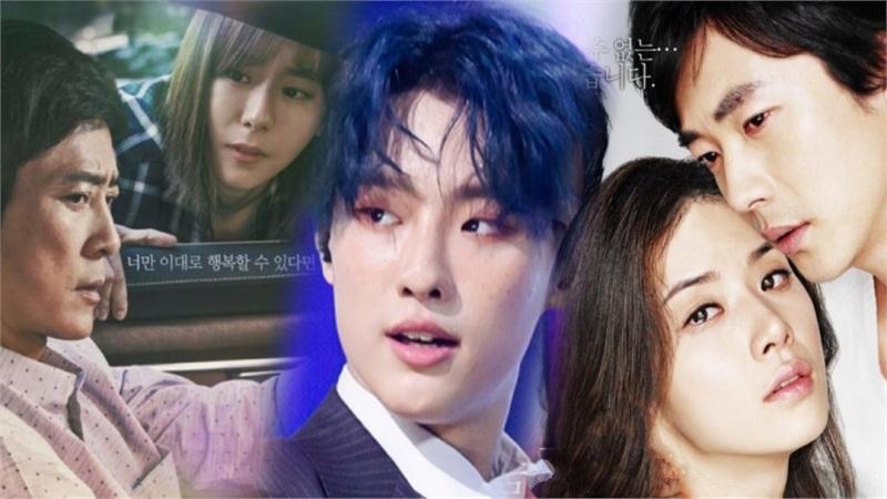 Rơi nước mắt khi Cho Seung Yeon (X1) hát nhạc phim của Lee Bo Young và UEE: Câu chuyện bi thương giữa phim và đời được tiết lộ!