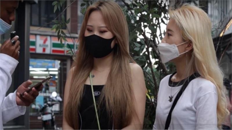 Người Hàn Quốc có phản ứng như thế nào trước scandal bắt nạt của Jimin AOA và Mina?