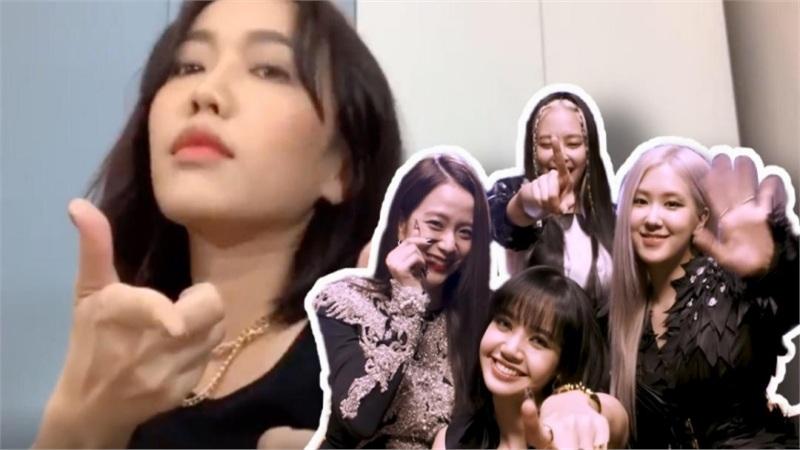 BlackPink chính thức bị Diệu Nhi 'in the Nhà Bè' cướp hit 'How You Like That' sau màn cover bằng tiếng Việt 'không tưởng'
