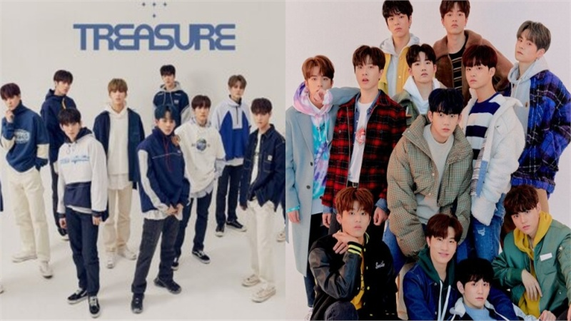Hé lộ những hình ảnh đầu tiên trong MV debut của TREASURE - Boygroup mới nhà YG