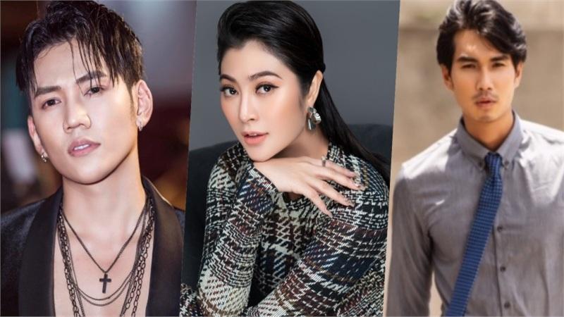 Hé lộ dàn diễn viên 'trai xinh gái đẹp' của dự án phim 'Chồng người ta'