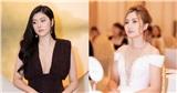 Diễn viên Ngọc Lan như công chúa, Huỳnh Tiên gợi cảm đọ dáng tại sự kiện