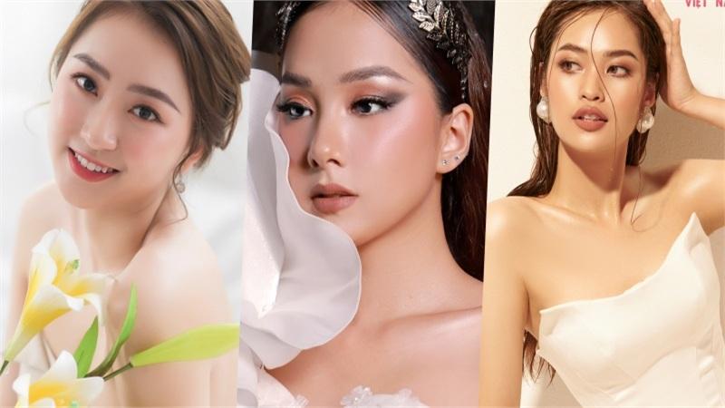 Hoa hậu Việt Nam 2020: Hé lộ những ứng cử viên 'nặng ký', nhiều kinh nghiệm tại các đấu trường sắc đẹp